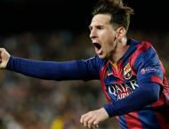 Messi double as Barcelona beat Real Madrid 3-2 in El Clasico