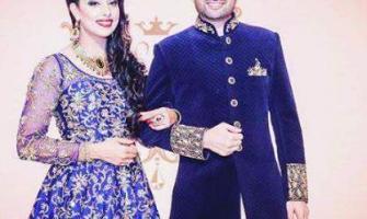 Couple spent 30 million AED on Wedding in Dubai