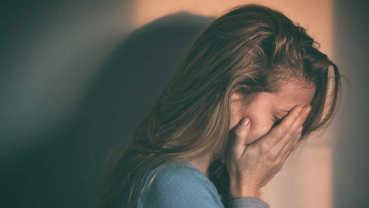 Depressionen : So schädlich wie Übergewicht - NetDoktor