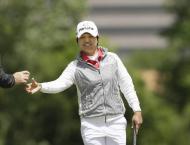 Golf: Nomura outlasts Kerr to win LPGA Texas Shootout