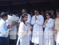 Bollywood Actor Anil Kapoor's Mother-in-law passed away
