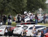 Two dead at Texas college in apparent murder-suicide