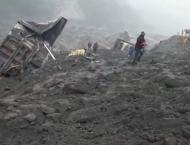 At least 35 miners reported dead after mine explosion in north of ..