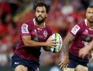 RugbyU: Waikato Chiefs 46, Queensland Reds 17