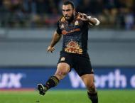 RugbyU: Ngatai's return sees Chiefs run rampant