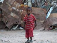Over 31 million people displaced by conflicts, disasters in 2016