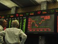 PSX 's benchmark KSE-100 Index closes at impressive 52,145.97 poi ..
