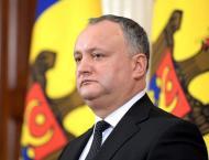 Moldova expels five Russian diplomats