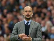 Football: City set Guardiola treble target
