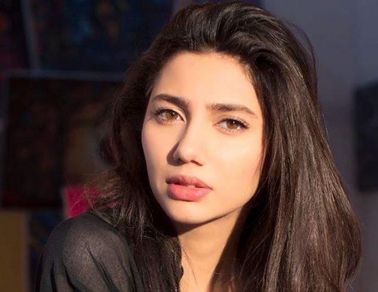 Mahira Khan To Perform In Maula Jatt 2 Urdupoint