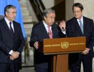 Cyprus rival leaders agree to meet UN chief in New York