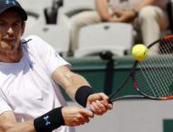 Tennis: Murray, Del Potro set up French Open blockbuster