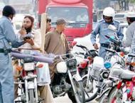 CTP devises special traffic plan for last 'Ashra' of Ramadan