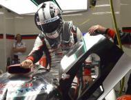 Motor racing: Kobayashi smashes Le Mans lap record