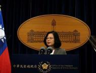 Taiwan slams UN after students barred from Geneva visit