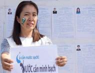 Vietnam blogger 'Mother Mushroom' jailed for 10 years
