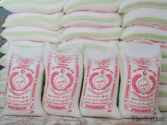 Food Dept Team Raids 7 Flour Mills - UrduPoint