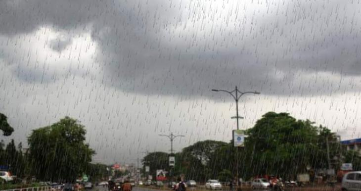 Mirpur takes sigh of relief from moderate rainfall