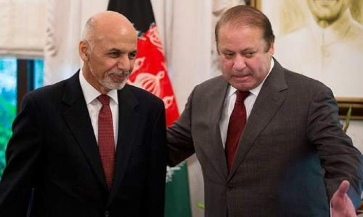 Pakistan, Afghanistan agree to use multiple channels to act against terror groups