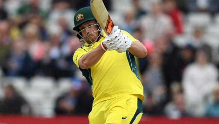 Cricket: England v Australia Champions Trophy scoreboard