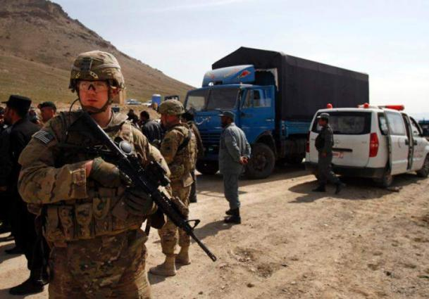 Afghan commando kills two US soldiers: official