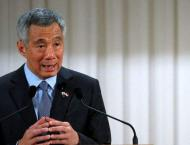 Singapore PM denies nepotism amid family feud in parliament speec ..