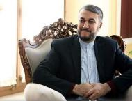 No evidence on martyrdom of abducted Iranian diplomats