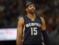 NBA: Veteran Vince Carter reportedly headed to Kings