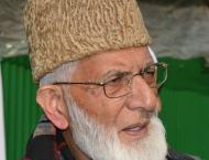 Gilani expresses concern over Pak, India tension on LoC
