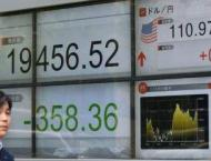 Tokyo stocks close higher after upbeat US, China data