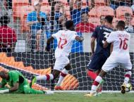 Football: Davies tallies again as Canada ties Costa Rica