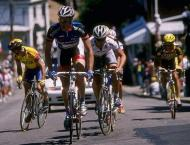 Cycling: Rider quits Tour, but team makes him race