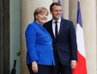 Paris, Berlin to develop European fighter jet system