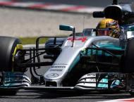 Formula One: Hamilton rises above local critics