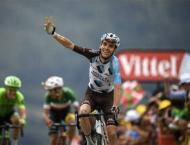 Cycling: Bardet and Aru strike Froome Tour blow
