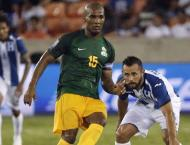 Football: Malouda suspended from Gold Cup