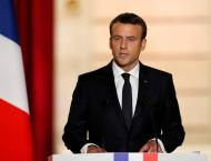 IMF hails 'ambitious' French reforms under Macron