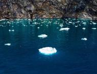 Sea levels could rise further on back of human-caused climate cha ..