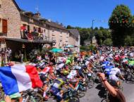 Cycling: Road to Tour salvation starts in Puy