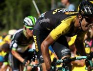 Cycling: Kiwi Bennett quits Tour de France