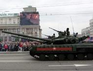 Ukraine rebels announce new 'state'