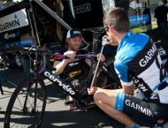 Cycling: Extra tools means less rest for Matthews