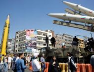 US and Iran in tit-for-tat sanctions over missiles