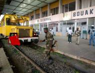 West African countries set date for work on key rail line