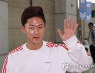 S. Korea's fastest man aims to break 10-sec. barrier with new tec ..