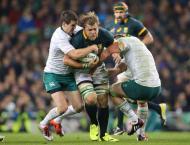 RugbyU: Toulon No.8 Vermeulen goes under knife