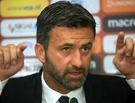 Football: Panucci named Albania coach
