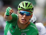 Cycling: Green jersey Marcel Kittel quits Tour de France