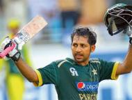 Sarfraz determined to make Pakistan number one side in all format ..