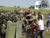 Moldova renews calls for Russian troop withdrawal